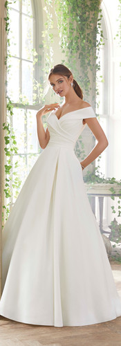 Providence by Mori Lee
