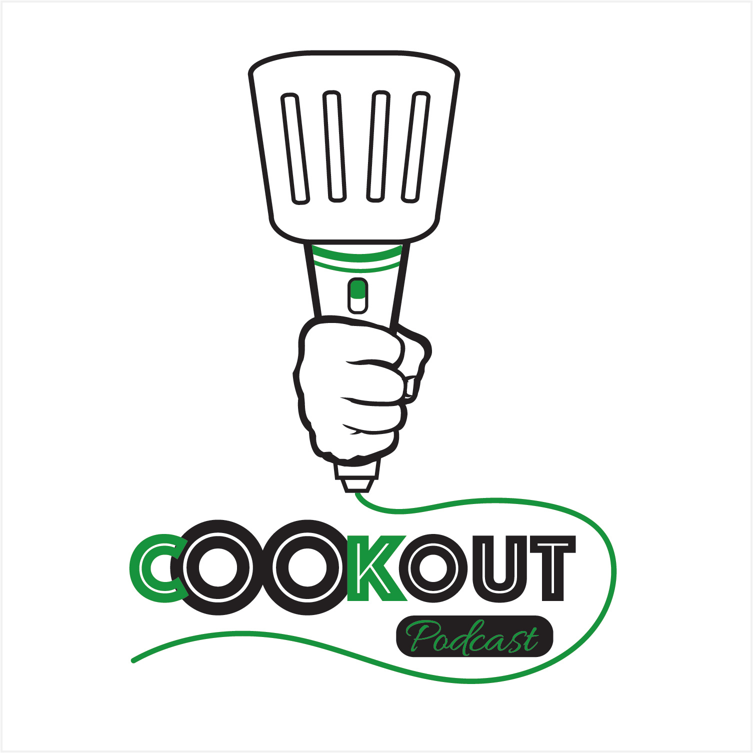 Cookout Podcast