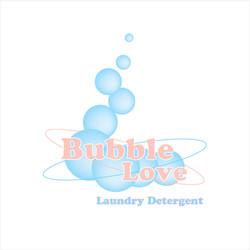 Bubble Love Laundry Detergent