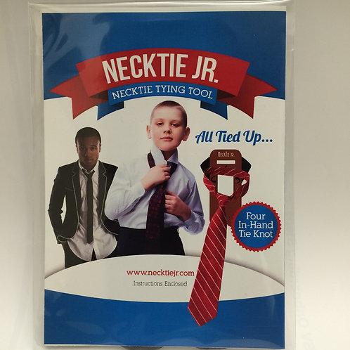 ezTieKnot - Necktie Tying Tool