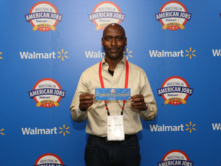 Walmart's Fifth Annual Open Call Event...