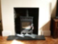 cardiff wood burner fitted by hetas engineer