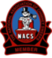Cardiff NACS registered chimney sweep qualification