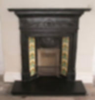 solid fuel fitted in cardiff by philip lowe a hetas engineer