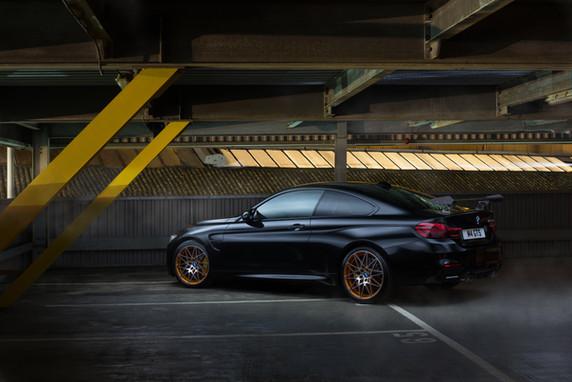 Litherland Photo BMW M4 GTS  Sytner Birmingham