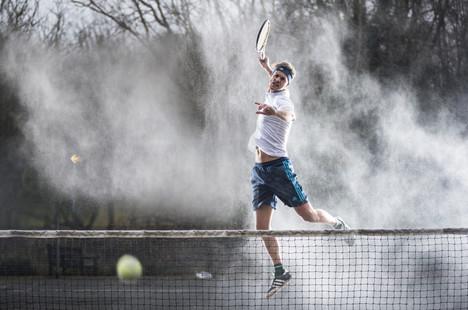 Litherland Photo Adidas Tennis