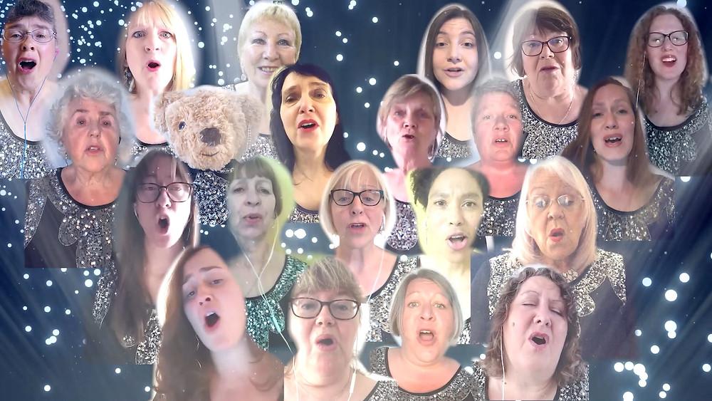Abbey Belles Anthem