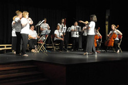AbbeyBella Orchestrella