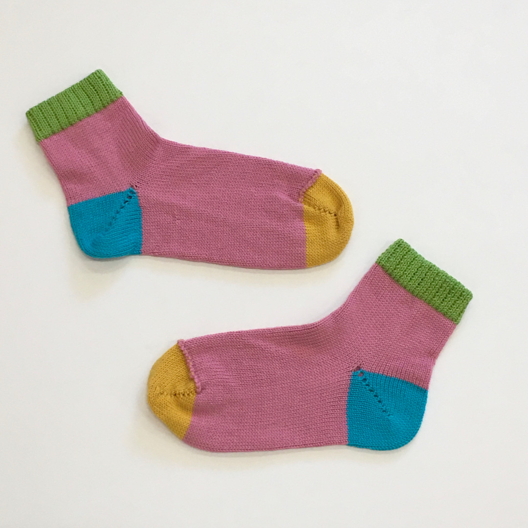 Colour block socks.JPG