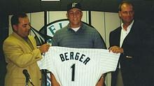 Garrett Berger To Join BPE Staff