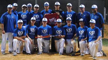 BPE Titans Capture Frazier College Prospect Championship