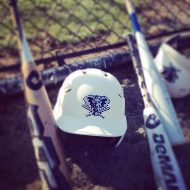BPE Titans, baseball, Ballplayer's Edge