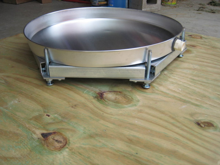 New Base for Water Heater and Water Heater Pan 075.JPG
