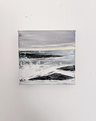 Sea Spray • 6 x 6