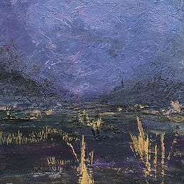 Night Mist | 7 x 7 | Oil on canvas%20(1)_edited.jpg