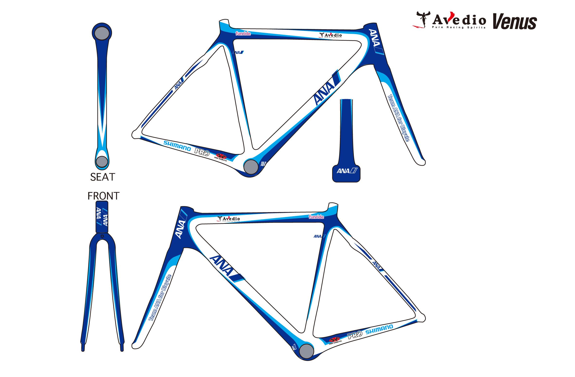Load frame-ANA02