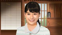 べっぴんさん_芳根京子