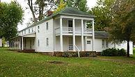 Long House - Photo by Farmington Press