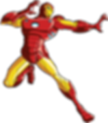 27-272374_vector-free-library-avenger-fr
