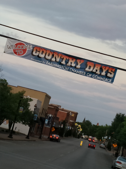 Welcome to Country Days 2017