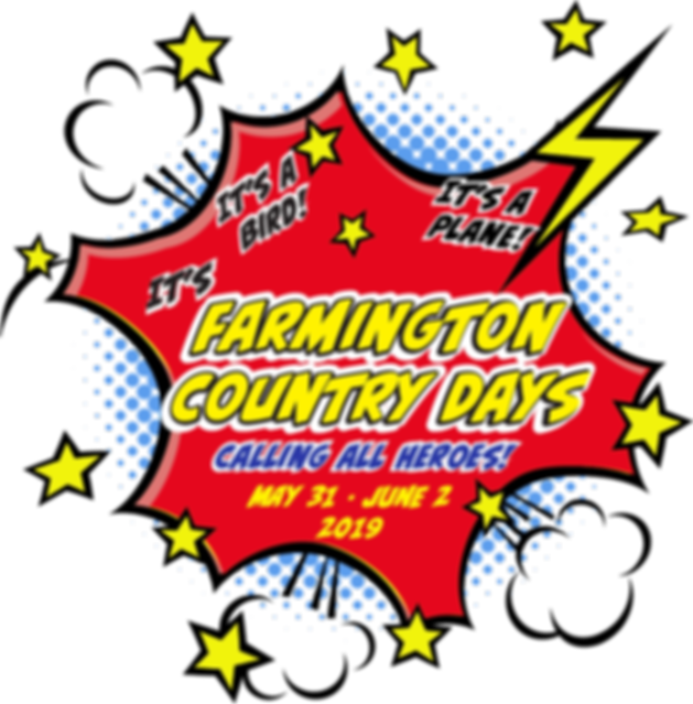 Country Days 2019 Logo