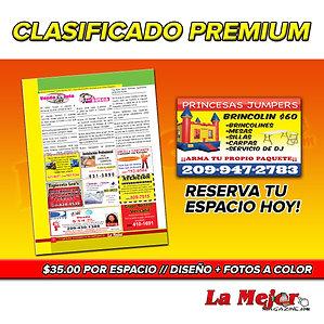 Clasificado Premium