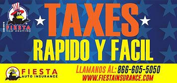 Fiesta Auto Inc