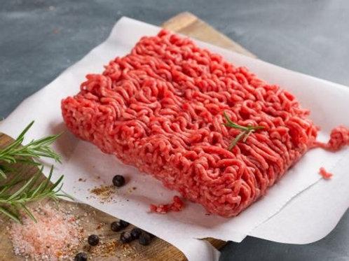 Scottish Steak Mince
