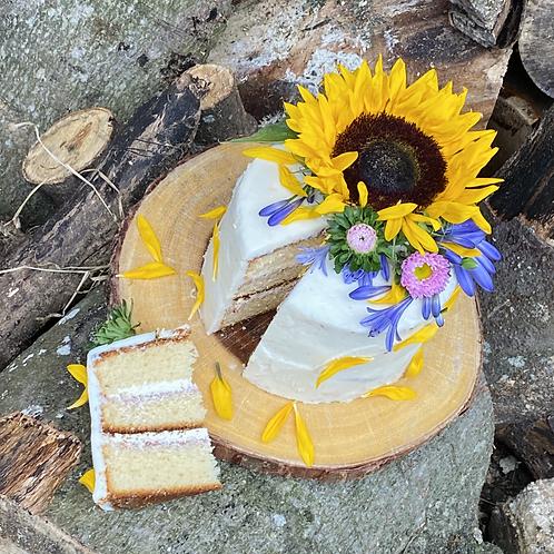 Celebration Layer Cake
