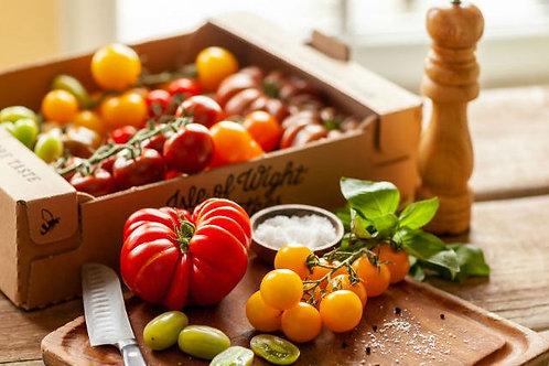 """""""The Tomato Stall"""" Heritage Tomato Box"""