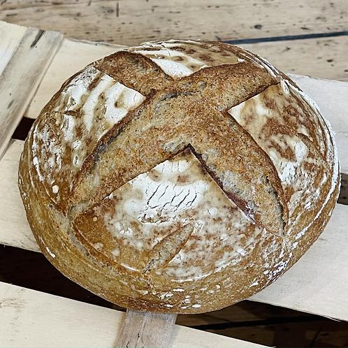 Soja's Bakehouse Wholemeal Sourdough