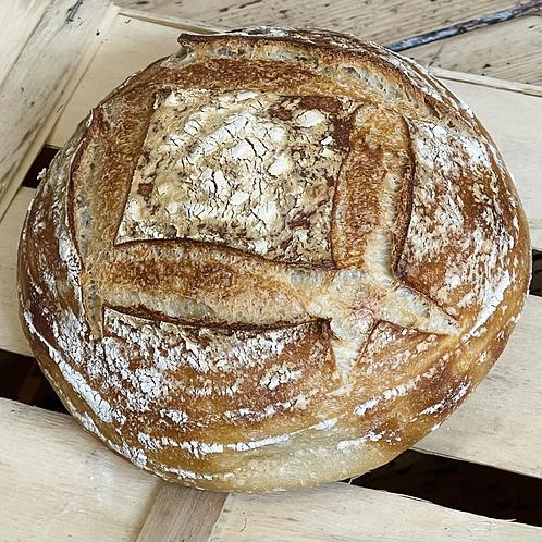 Soja's Bakehouse White Sourdough