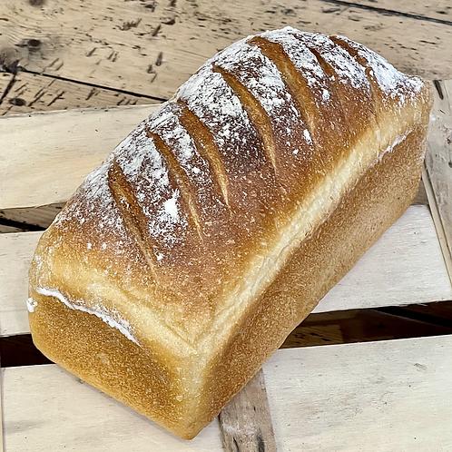 """Soja's Bakehouse"" White Sandwich"