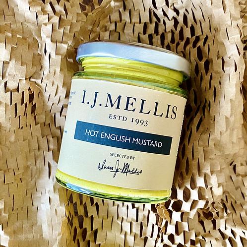 Mellis Hot English Mustard