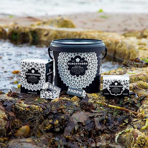 Blackthorn Scottish Salt Flakes