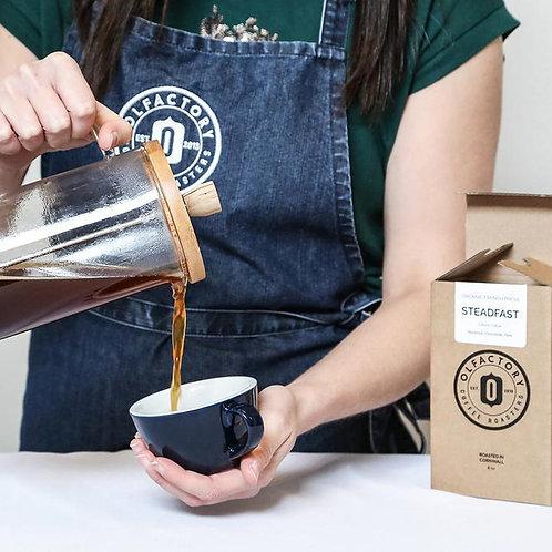 Olfactory Coffee