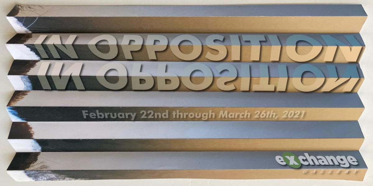 Opposition banner