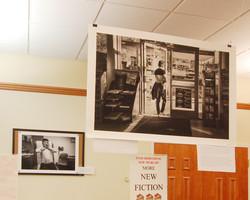 McBride Library -- Scott Goldsmith photos