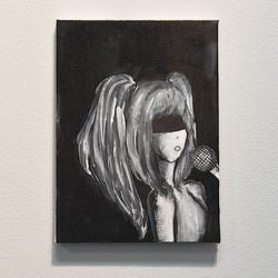 Emily Shapeero -- Blind Ambition