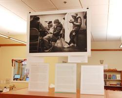 McBride Library -- Scott Goldsmith photo