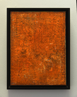 Mary Powlus -- Ceci n'est pas orange