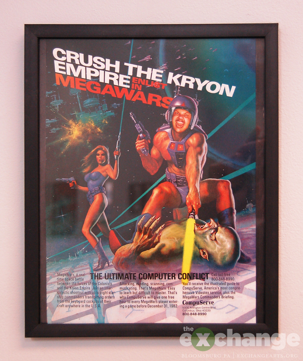 Chris Mathias -- Crush the Kryon