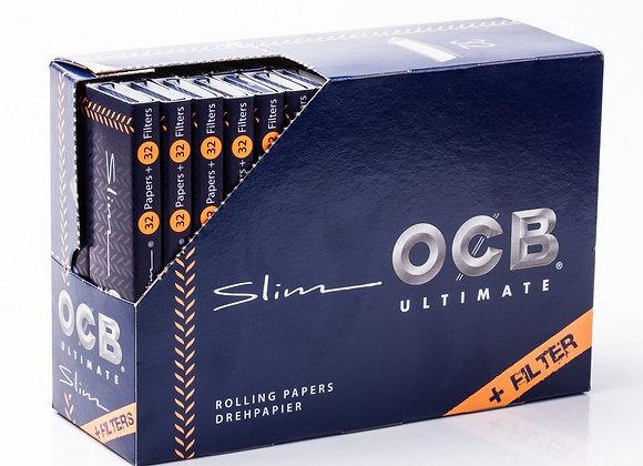 Seda OCB Ultimate King Size+ Tips