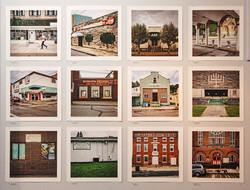 Brian Cohen photos -- Immigrants' buildings