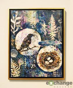 Christine Stametz -- Nature's Promise