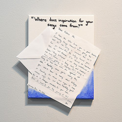 Emily Shapeero -- Dear Future Me