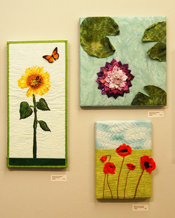 Kelly Anne Freeman textiles