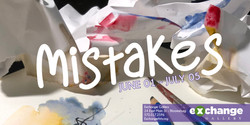 Mistakes banner