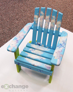Annie Barnhardt -- Emma's Chair