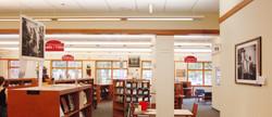 McBride Library -- Scott Goldsmith and Brian Cohen photos